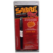 STYLO DE DEFENSE SABRE RED