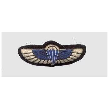 BREVET DE PARACHUTISTE SPECIAL AIR SERVICE 1944