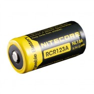 Batterie Nitecore...