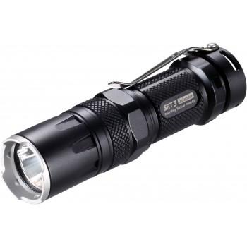 Lampe tactique Nitecore SRT3 Defender - 550 Lumens