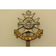 "SHERWOOD FORESTERS ""NOTTS &..."