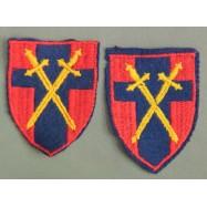 21ST ARMY GROUP 1944 (LA...