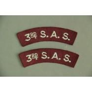 3RD S.A.S. (LA PAIRE) GB 2°GM