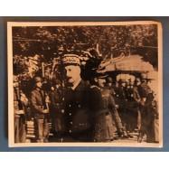 General Giraud in Tunisia 1