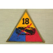 18th Armored Division