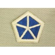 V Corps
