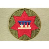 VII Corps
