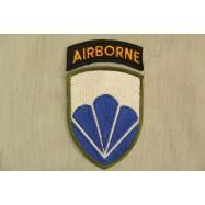 6th Airborne Division...