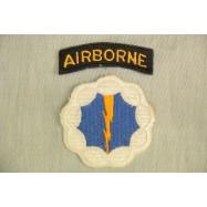 9th Airborne Division...