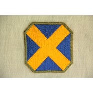 14th Infantry Division...