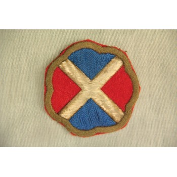 17th Infantry Division (Phantom)