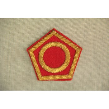 50th Infantry Division (Phantom)