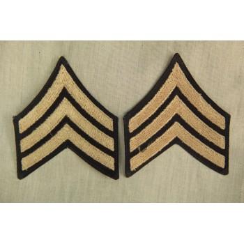 Sergeant (la paire)