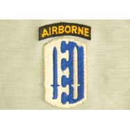 2nd Airborne Infantry...
