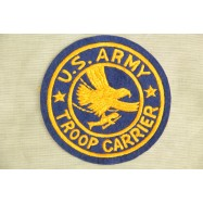 Troop Carrier C-47 / Waco