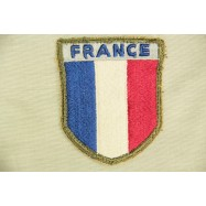 France War Aid