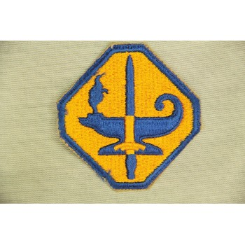 Army Specialized Training Program