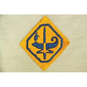 Army Specialized Training Program (Reserve)