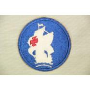 Caribbean Defense Command