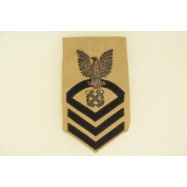 Chief Petty Officer Boatswain