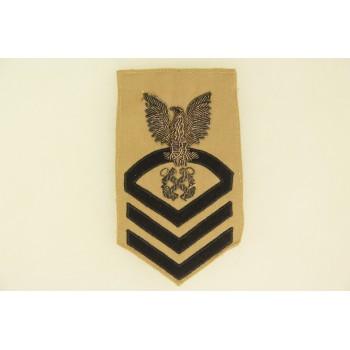 Chief Petty Officer Boatswain