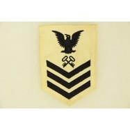 Petty Officer 3rd Class...
