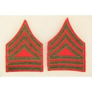 Master Sergeant USMC (La...