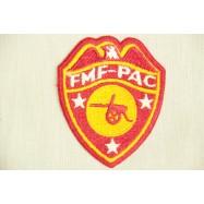 FMF - PAC - Artillery...