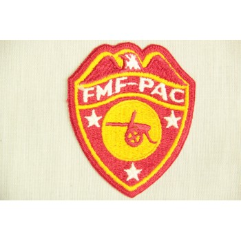FMF - PAC - Artillery Battalion USMC