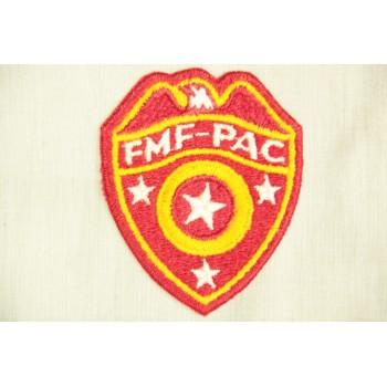 FMF - PAC - Supply Service USMC