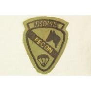 1st CAV Airborne Recon Vietnam