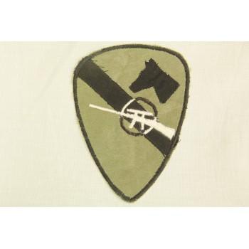 1st CAV Sniper Vietnam