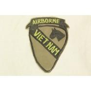 1st CAV Airborne Vietnam