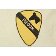 """1st CAV """"Recon"""" Vietnam"""