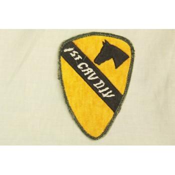 1st CAV Division Vietnam
