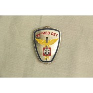 25th Medical Detachment -...