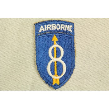 8th Infantry (Airborne) Division