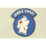 Jungle Expert