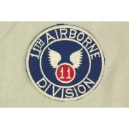 11th Airborne Division -...