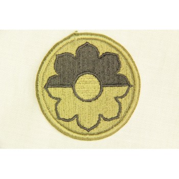 9th Infantry Division - Subdued