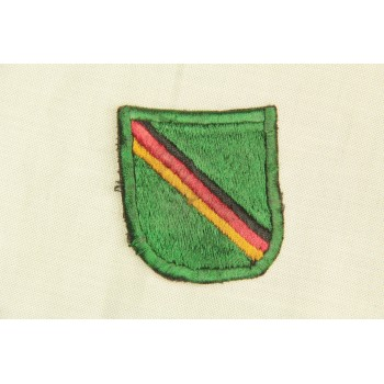 10th Special Forces Group. Insigne de béret
