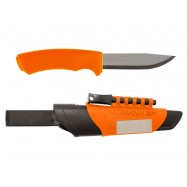 BUSHCRAFT SURVIVAL ORANGE MORA