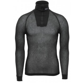 Maillot norvégien BRYNJE® SUPER THERMO col montant