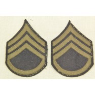 GRADES DE STAFF-SERGEANT US...