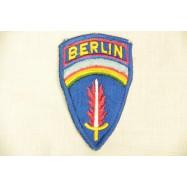 US Army in Europe - Berlin HQ