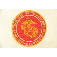 Patch US Marine Corps -...