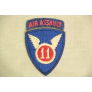 11th Air Assault Division