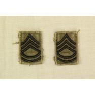 Sergeant 1st Class (La paire)