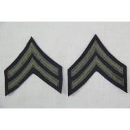 GRADES DE CORPORAL US ARMY...
