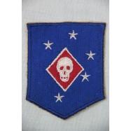 MARINE RAIDERS USMC 2ème GM